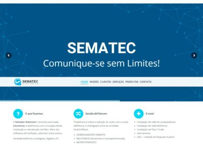 Sematec Sistemas
