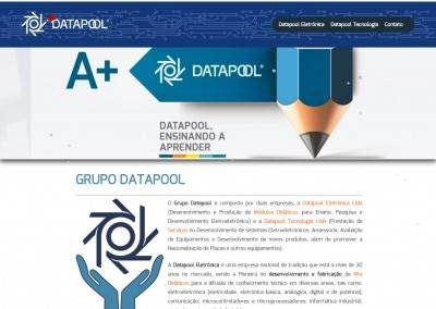Datapool