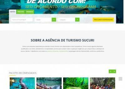 Agência Sucuri Turismo