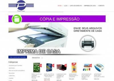 Print Minas Papelaria